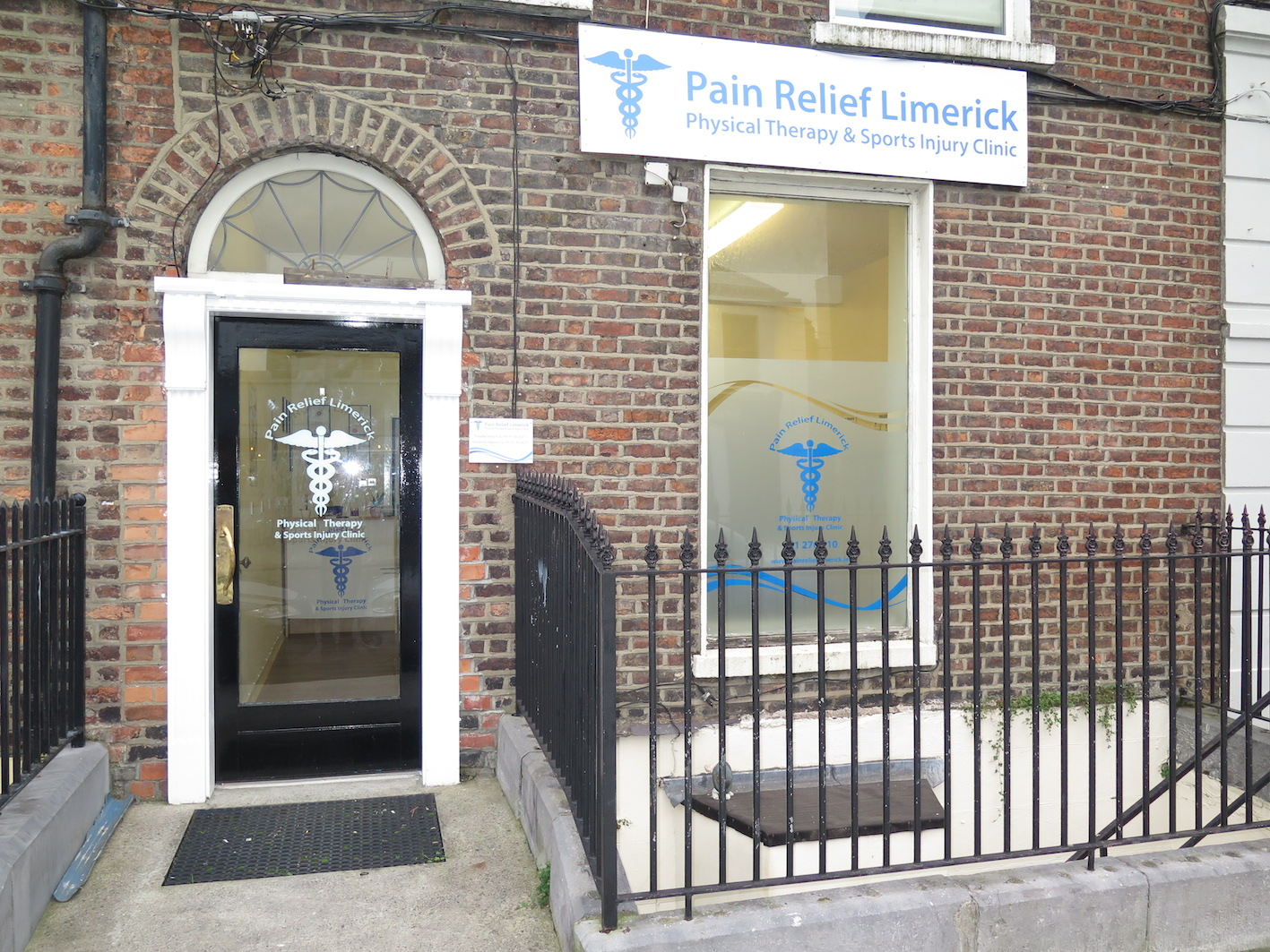 Join Our Team - Pain Relief Limerick